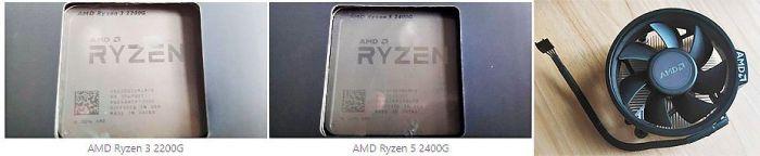Результаты теста гибридных процессоров AMD Ryzen с графикой Radeon Vega – фото 4