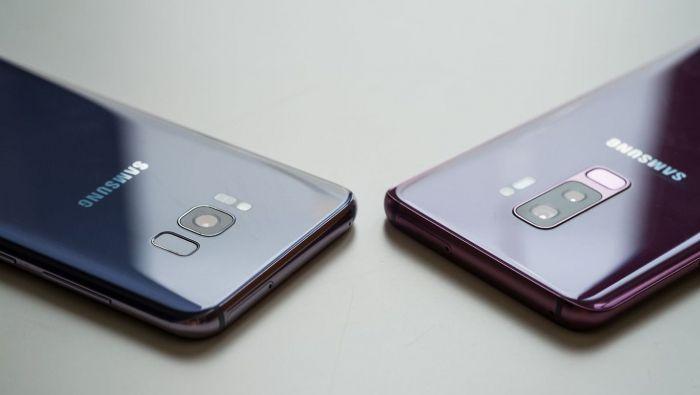 У одной из версий Samsung Galaxy S10 будет пять камер – фото 1