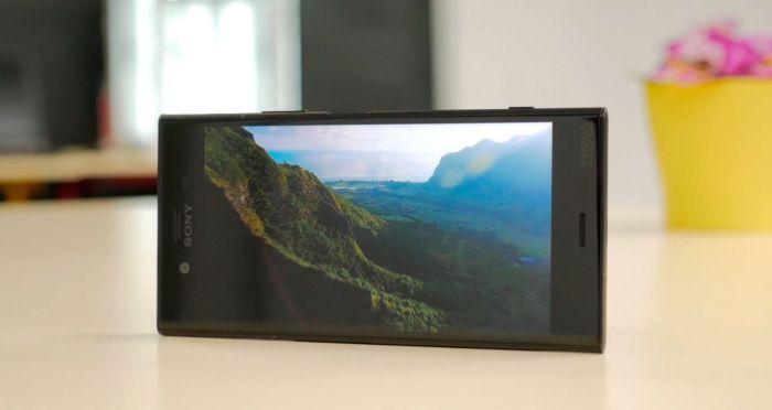 IFA 2017: представлены Sony Xperia XZ1 и Xperia XZ1 Compact – фото 3