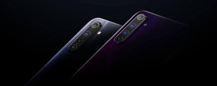 Представлены Realme 6 и Realme 6 Pro: доступные смартфоны с флагманскими фишками – фото 7