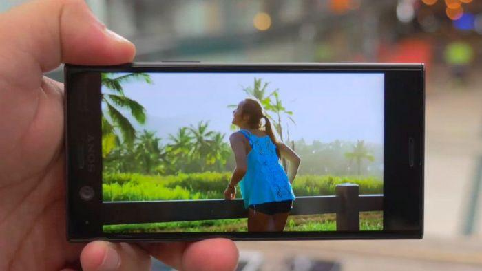 IFA 2017: представлены Sony Xperia XZ1 и Xperia XZ1 Compact – фото 7