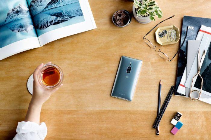 Анонс Sony Xperia XZ2 Premium: 4К-дисплей и продвинутая сверхчувствительная двойная камера – фото 1