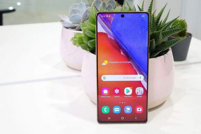 Анонс Samsung Galaxy Note 20 и Galaxy Note 20 Ultra – фото 4