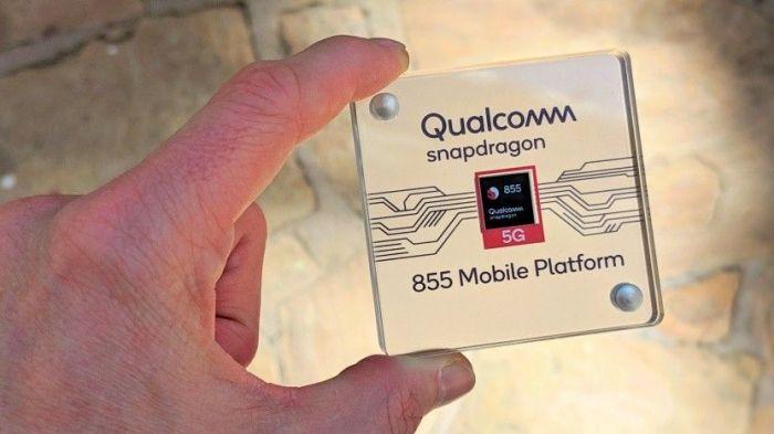 Что за зверь Snapdragon 855: характеристики премиальной платформы – фото 1