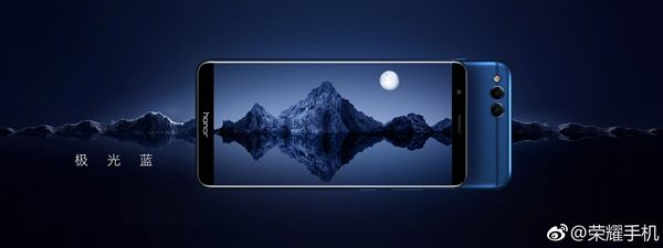 Представлен Honor 7X с широкоформатным дисплеем и двойной камерой – фото 4