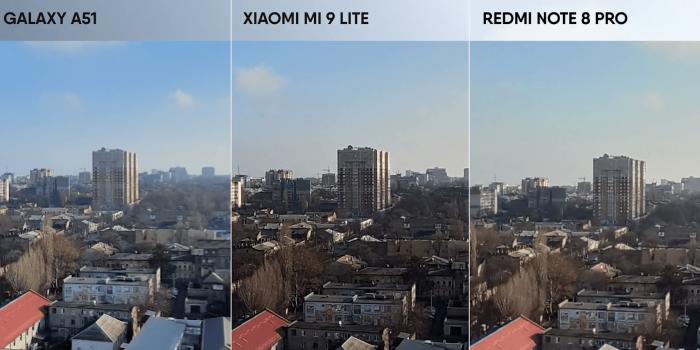 Обзор Samsung Galaxy A51 – апгрейд забыли положить… – фото 13
