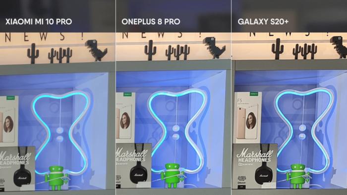 Обзор OnePlus 8 Pro - самый долгожданный смартфон 2020 года – фото 13
