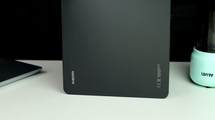 Обзор Xiaomi Pad 5 - лучший планшет на Android за свои деньги! – фото 12
