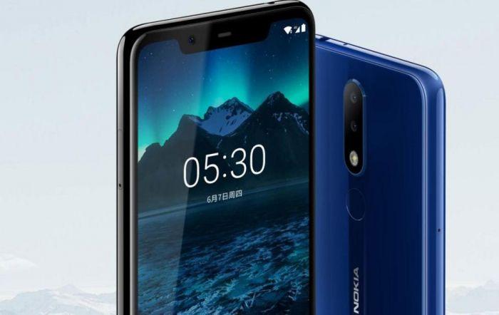 Выход Nokia X5 за пределы Китая подтвержден – фото 1