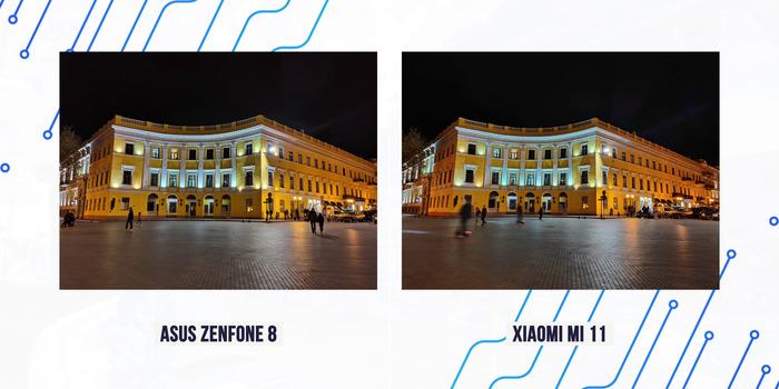 Asus Zenfone 8 фото 5