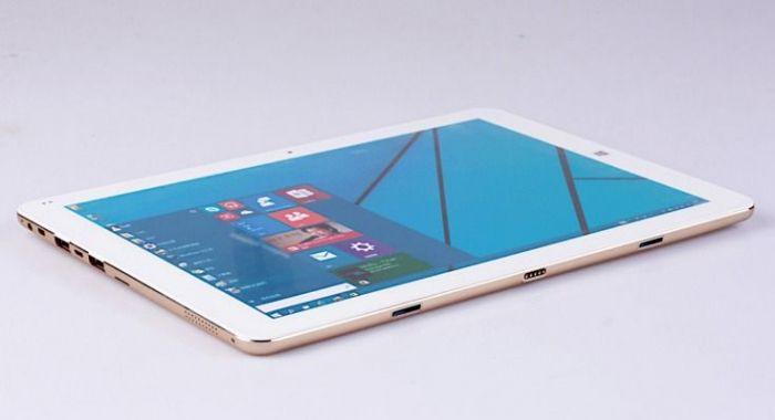 Chuwi Hi12 распаковка одного из добротных гибридных планшетов в своей ценовой категории – фото 1