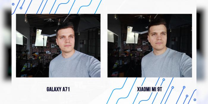 Обзор Samsung Galaxy A71 – удачное обновление по всем фронтам – фото 18