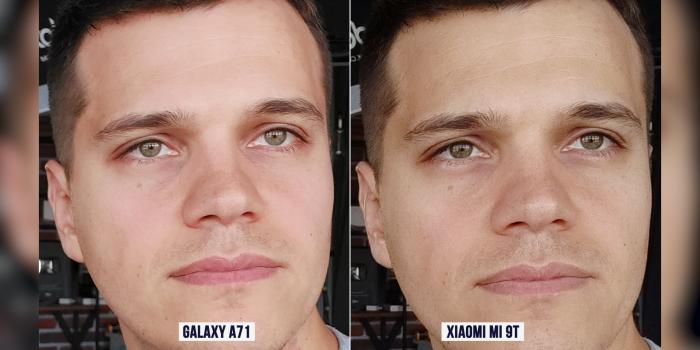 Обзор Samsung Galaxy A71 – удачное обновление по всем фронтам – фото 19