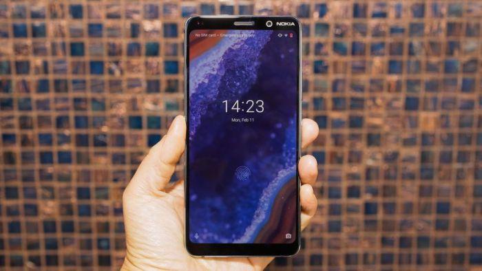 Представлен Nokia 9 PureView: революция или разочарование? – фото 5