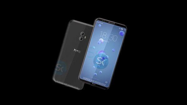 HTC U12: ты готов к такому флагману? – фото 1