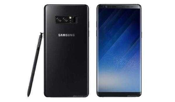 Двойная камера Samsung Galaxy Note 8 предложит 3-кратный оптический зум – фото 2