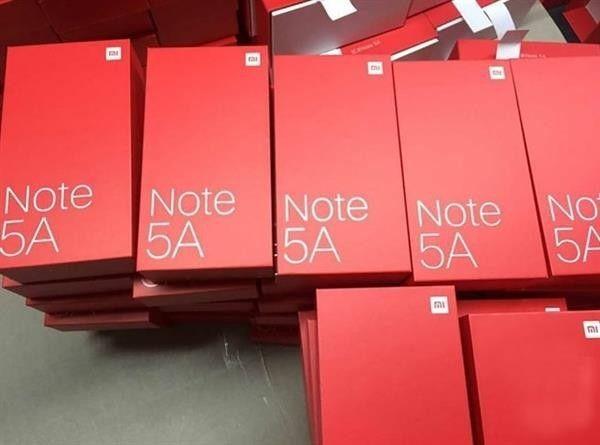 Xiaomi Redmi Note 5: платформа Snapdragon 630 и ценник от $149 – фото 2