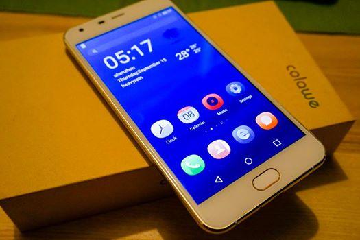 Colawe Rio станет самым доступным новым смартфоном с AMOLED дисплеем – фото 2