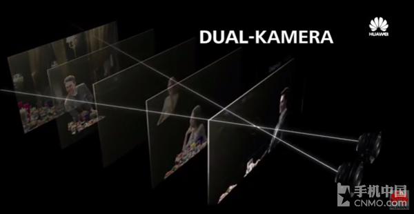 Huawei Mate 10: первый видео тизер рассказал о камере фаблета – фото 1