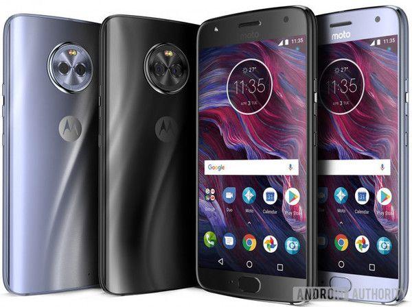 Дебют Moto X4 теперь ждут 2 сентября – фото 1