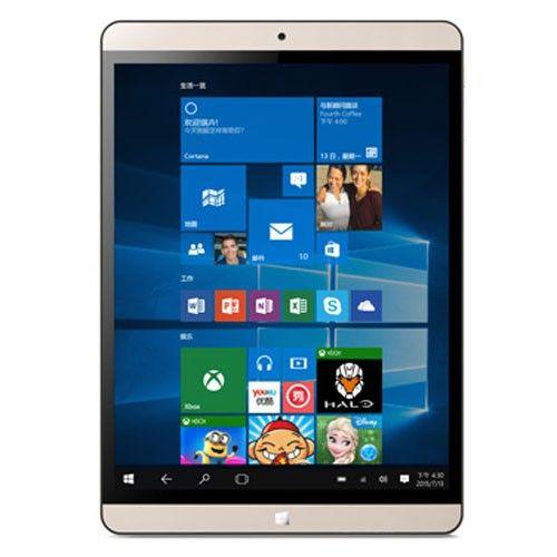 Onda V919 Air CH: видеообзор (распаковка) планшета на Windows 10 – фото 1