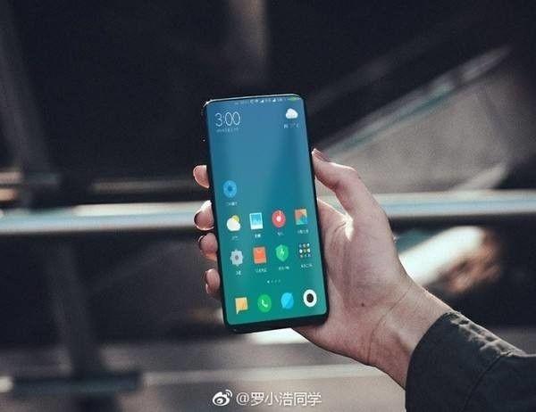 Официально: Xiaomi Mi MIX 2 придет с Snapdragon 835 – фото 5