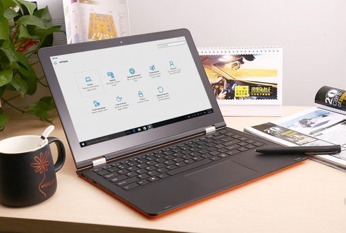 Voyo Vbook V3: 13,3 - дюймовый ультрабук с Windows 10 – фото 3