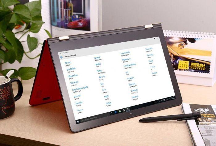 Voyo Vbook V3: 13,3 - дюймовый ультрабук с Windows 10 – фото 2