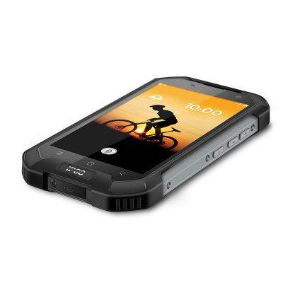 Blackview BV6000: открылся предзаказ на мобильный внедорожник в магазине Everbuying по цене $199,99 – фото 3