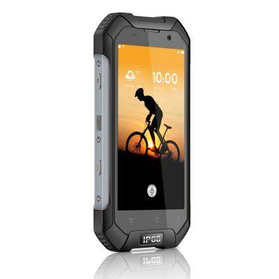 Blackview BV6000: открылся предзаказ на мобильный внедорожник в магазине Everbuying по цене $199,99 – фото 2