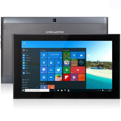 Распродажа планшетов Chuwi, Teclast и Cube в русскоязычной версии магазина Gearbest.com – фото 3
