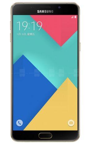 Samsung Galaxy A9 Pro выходит на рынок Европы – фото 2