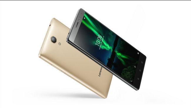 Lenovo представила доступные 6,4-дюймовые фаблеты PHAB2 и PHAB2 Plus – фото 1