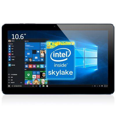 Xiaomi Mi Notebook Air и Cube i7 Book на чипе Intel Skylake Core m3, а также другие интересные новинки от Gearbest.com  в акции «Back to school» – фото 3