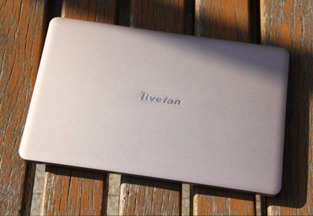 Livefan S1 с процессором Intel Core M 5Y10 будет конкурировать с Xiaomi Mi Notebook и Lenovo Air 13 Pro – фото 2