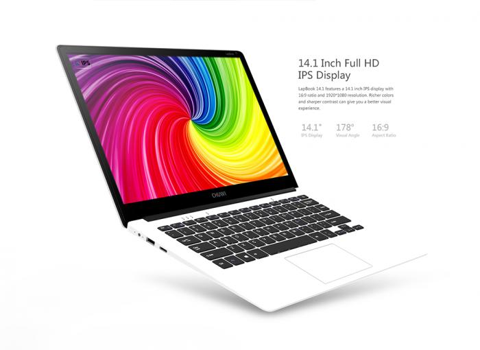 На Geekbuying распродажа планшетов Chuwi и не только – фото 1