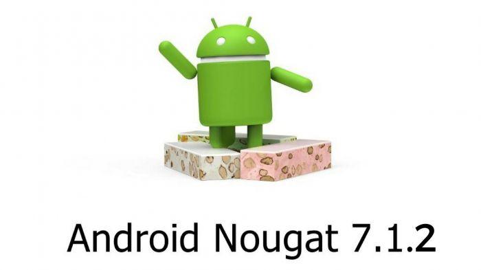 Вышла финальная версия Android 7.1.2 Nougat – фото 1