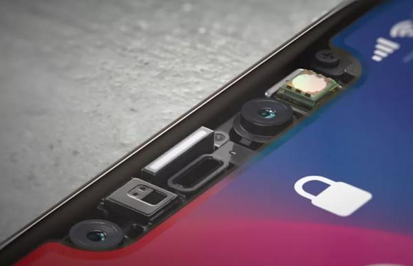 Samsung Galaxy S9 получит фронтальную камеру с 3D-сканером – фото 2