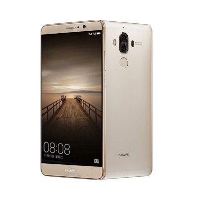 ZTE Axon 7, Axon 7 mini, Huawei Mate 9, Xiaomi Mi5, ZUK Z2 и другие смартфоны, планшеты, ноутбуки и смарт-часы со скидкой на GearBest – фото 4