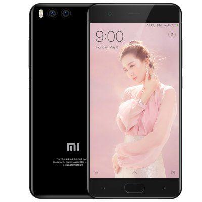 GearBest снижает цену на международную версию Xiaomi Mi6 – фото 1