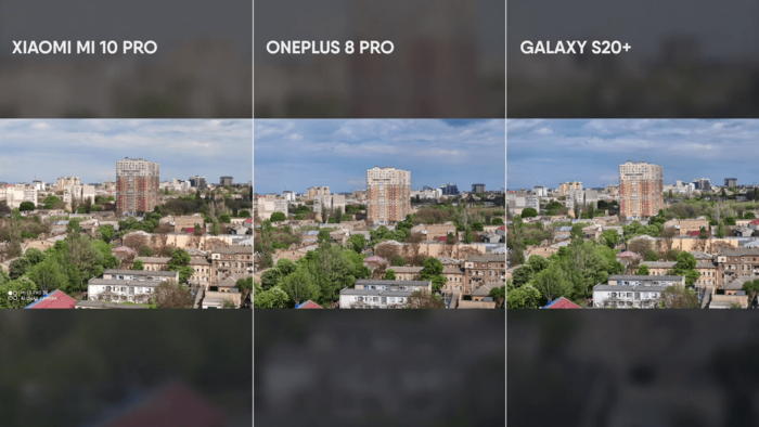 Обзор OnePlus 8 Pro - самый долгожданный смартфон 2020 года – фото 14