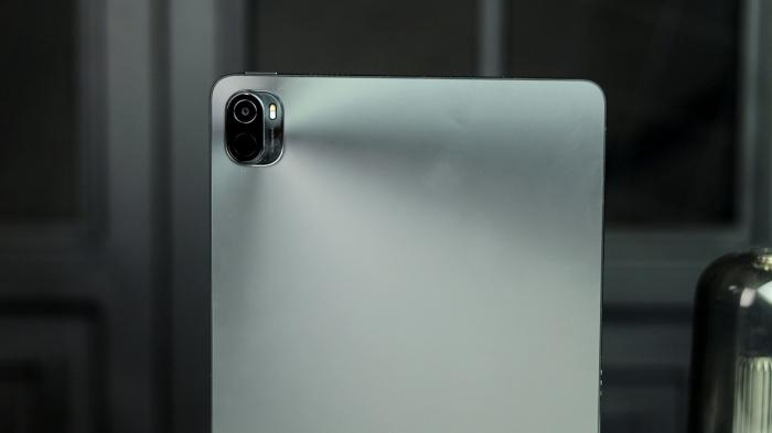 Обзор Xiaomi Pad 5 - лучший планшет на Android за свои деньги! – фото 13