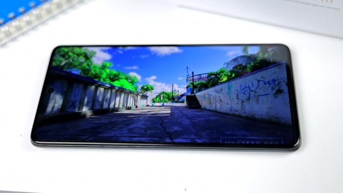 Обзор Xiaomi 11T - глобальная работа над ошибками – фото 15
