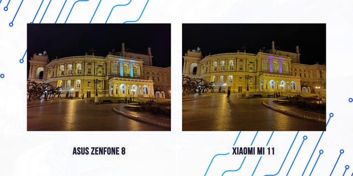 Asus Zenfone 8 фото 7