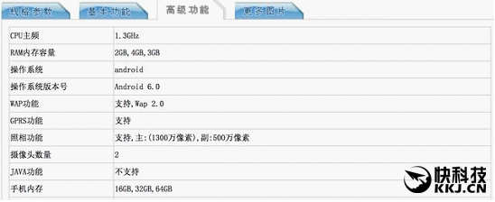 Meizu M5X прошел сертификацию в Китае – фото 2
