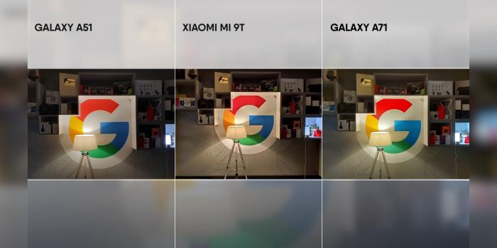 Обзор Samsung Galaxy A71 – удачное обновление по всем фронтам – фото 14