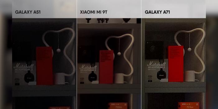 Обзор Samsung Galaxy A71 – удачное обновление по всем фронтам – фото 15