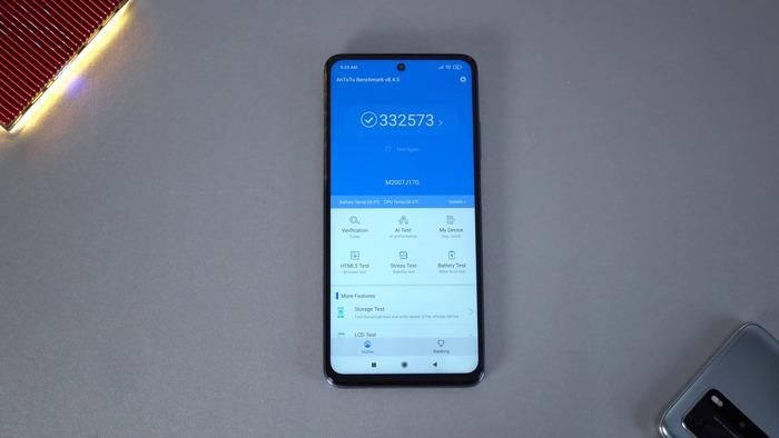 Xiaomi Mi 10T Lite обзор - пришел унижать POCO X3! – фото 14