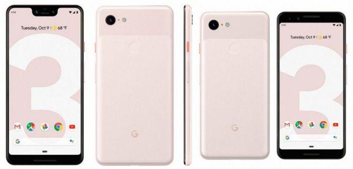 Представлены Google Pixel 3 и Pixel 3 XL – фото 5