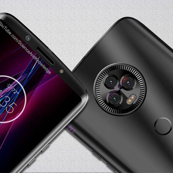 Это «безрамочный» Moto X5 с мощным посылом по камерам – фото 4